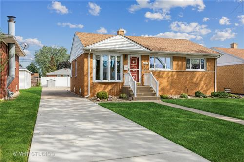 Photo of 151 W 29th Place, South Chicago Heights, IL 60411 (MLS # 11231149)