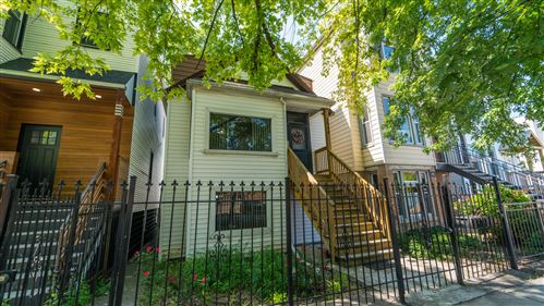 Photo of 2543 W Homer Street, Chicago, IL 60647 (MLS # 11232149)