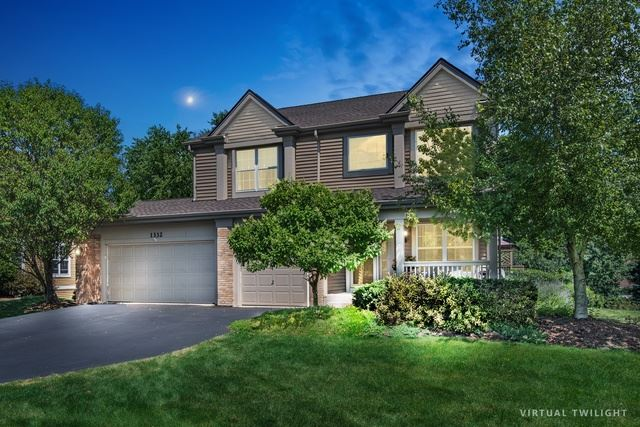 1332 Mulberry Lane, Cary, IL 60013 - #: 10474149