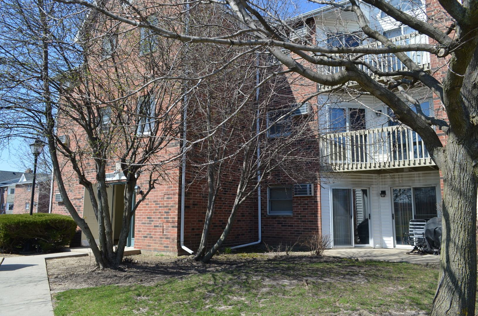 1375 CUNAT Court #2G, Lake in the Hills, IL 60156 - #: 10608149