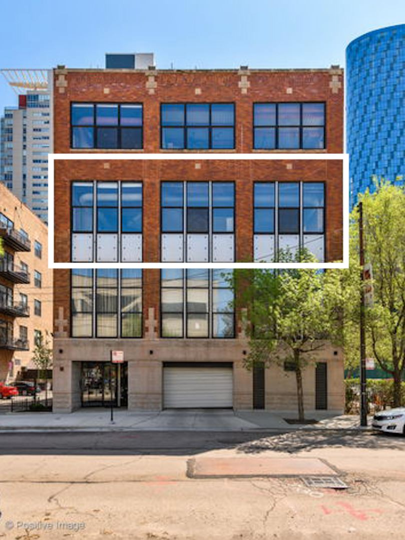 11 N Green Street #3CD, Chicago, IL 60607 - #: 10733149