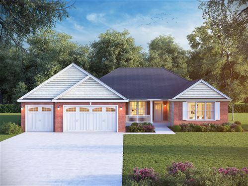 Photo of 1611 Moran Drive, Shorewood, IL 60404 (MLS # 10641150)
