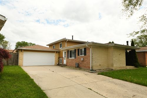 Photo of 16419 ROY Street, Oak Forest, IL 60452 (MLS # 10724150)