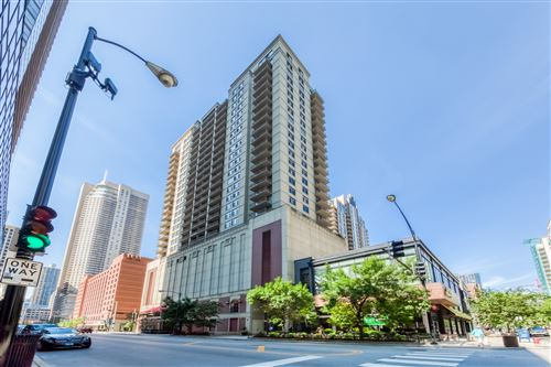 Photo of 630 N State Street #1706, Chicago, IL 60654 (MLS # 10770150)