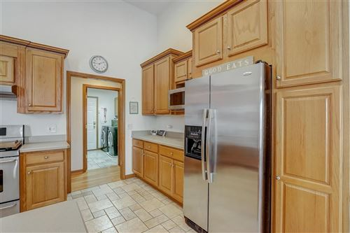 Tiny photo for 721 Greenfield Turn, Yorkville, IL 60560 (MLS # 10953150)