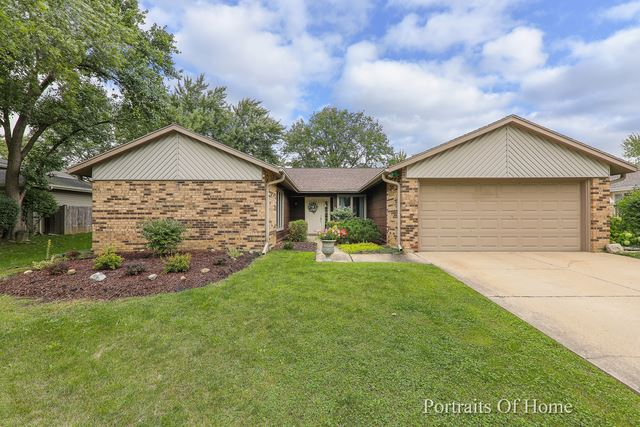 221 Circle Avenue, Bloomingdale, IL 60108 - #: 10506150