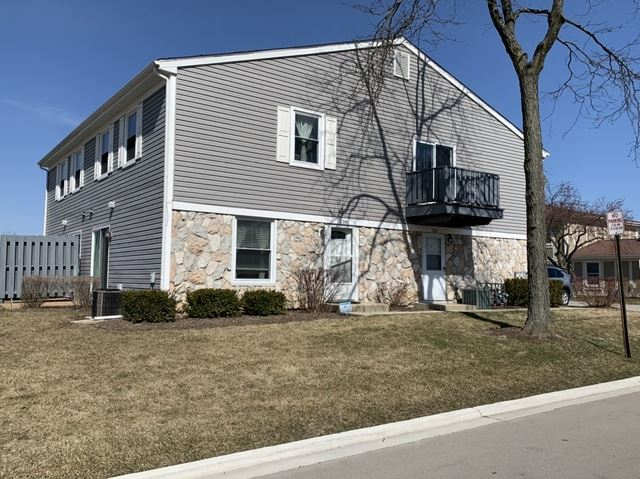 208 Nantucket Harbor, Schaumburg, IL 60193 - #: 10672150