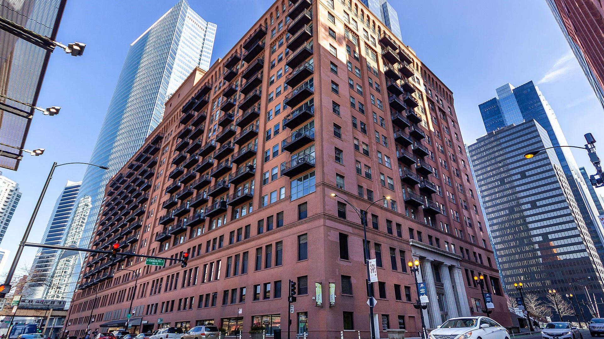 165 N Canal Street #810, Chicago, IL 60606 - #: 10680150