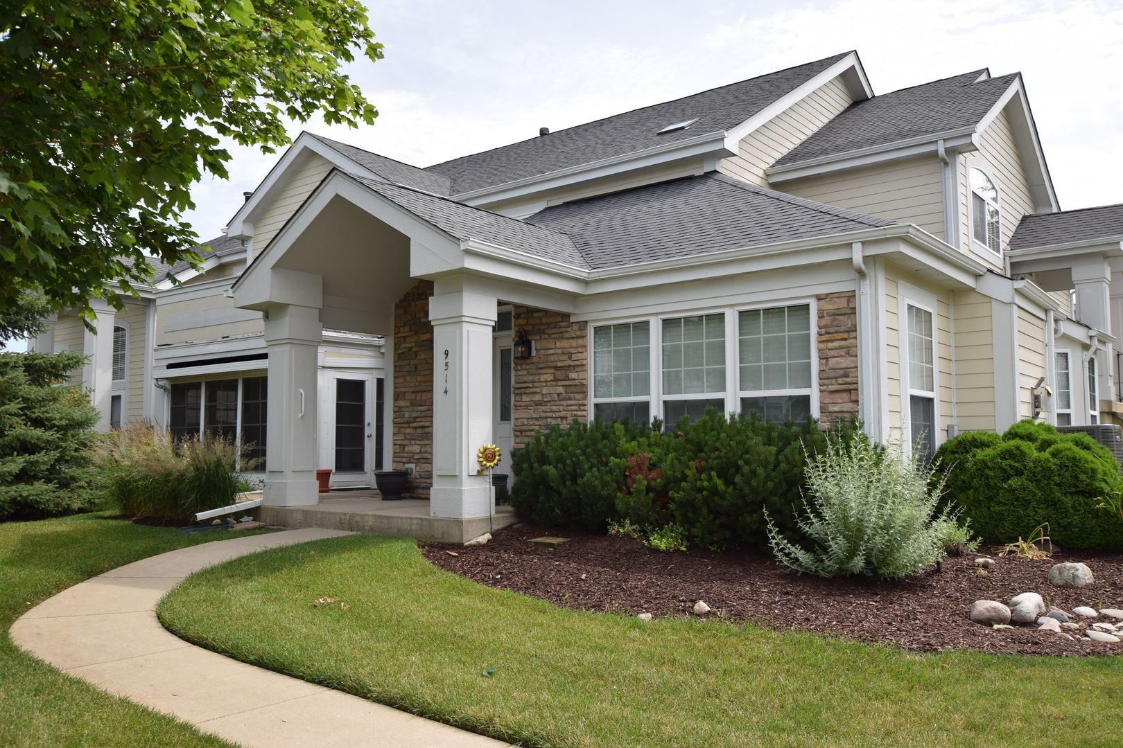 9514 Lenox Lane, Lakewood, IL 60014 - #: 10765150