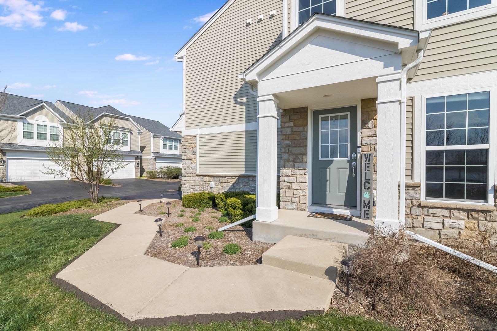 Photo of 361 Devoe Drive, Oswego, IL 60543 (MLS # 11032150)