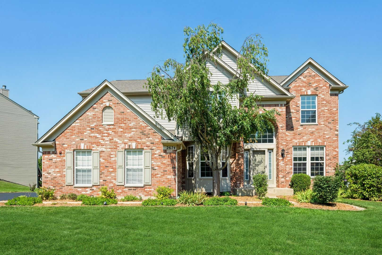 2674 Connolly Lane, West Dundee, IL 60118 - #: 11206150