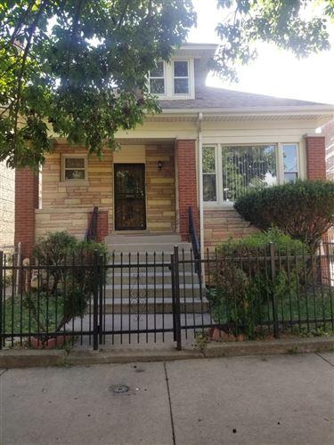 Photo of 7912 S Justine Street, Chicago, IL 60620 (MLS # 10780151)