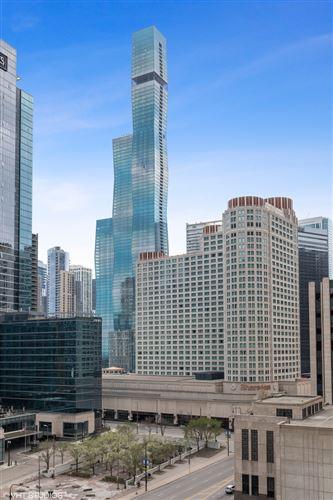 Photo of 363 E WACKER Drive #2905, Chicago, IL 60601 (MLS # 11050151)