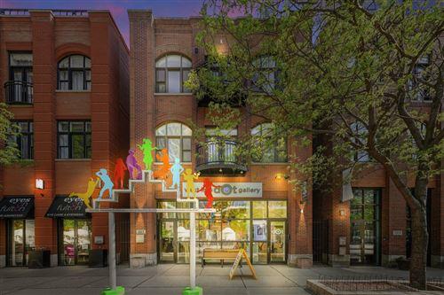 Photo of 1015 W Fulton Market Street, Chicago, IL 60607 (MLS # 11091151)