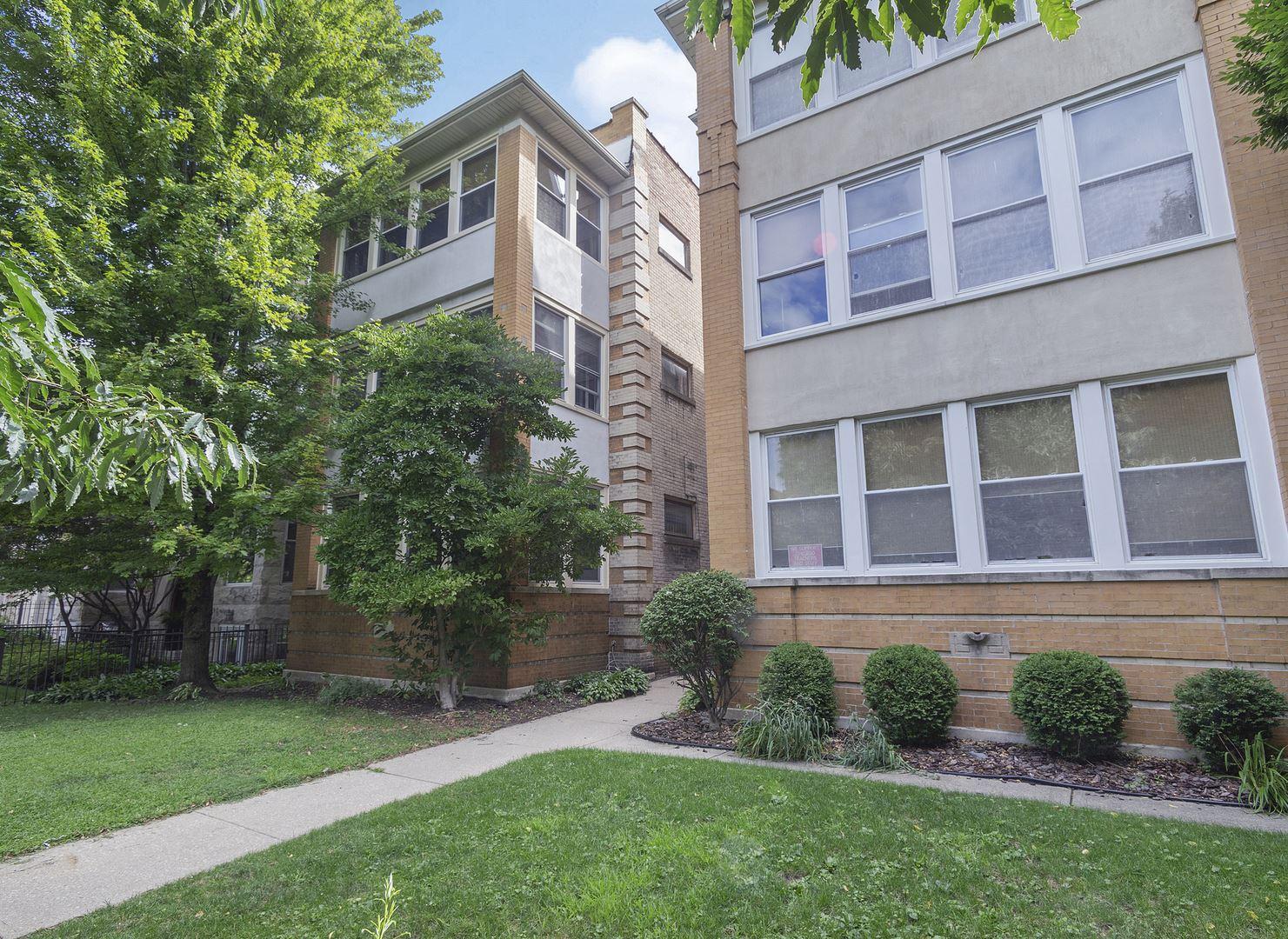 4725 N Beacon Street #1, Chicago, IL 60640 - #: 10809151
