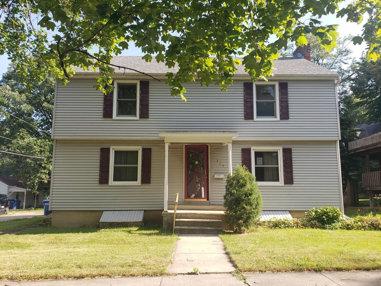 119 E Garden Street, DeKalb, IL 60115 - #: 11213151