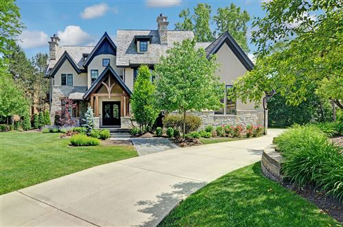 Photo of 404 CANTERBURY Court, Hinsdale, IL 60521 (MLS # 10672152)