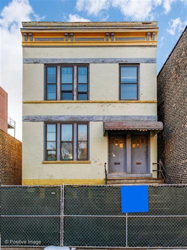 Photo of 1846 N Damen Avenue, Chicago, IL 60647 (MLS # 10823152)
