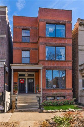 Photo of 941 N Hoyne Avenue, Chicago, IL 60622 (MLS # 10966152)