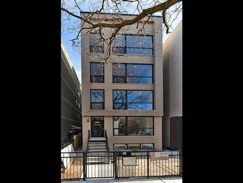 Photo of 1517 N Mohawk Street #1, Chicago, IL 60610 (MLS # 11001152)