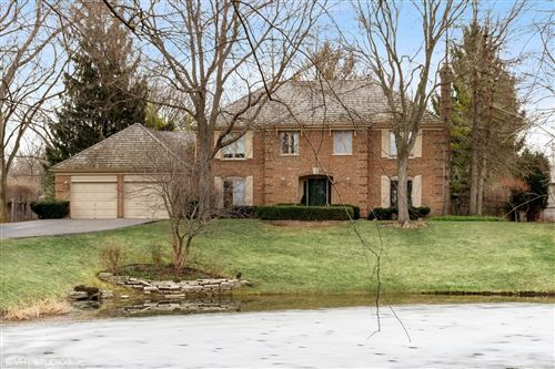 Photo of 1291 S Estate Lane, Lake Forest, IL 60045 (MLS # 11004152)