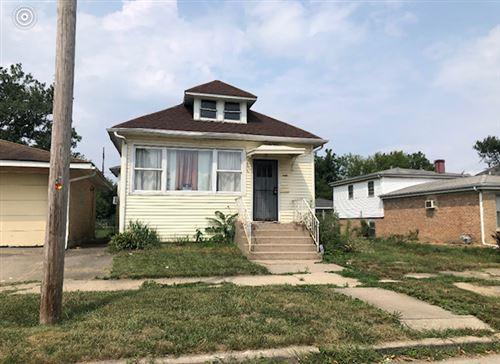 Photo of 15024 Lincoln Avenue, Harvey, IL 60426 (MLS # 11185152)