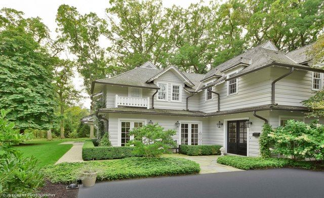 211 Maple Court, Lake Forest, IL 60045 - #: 10560152