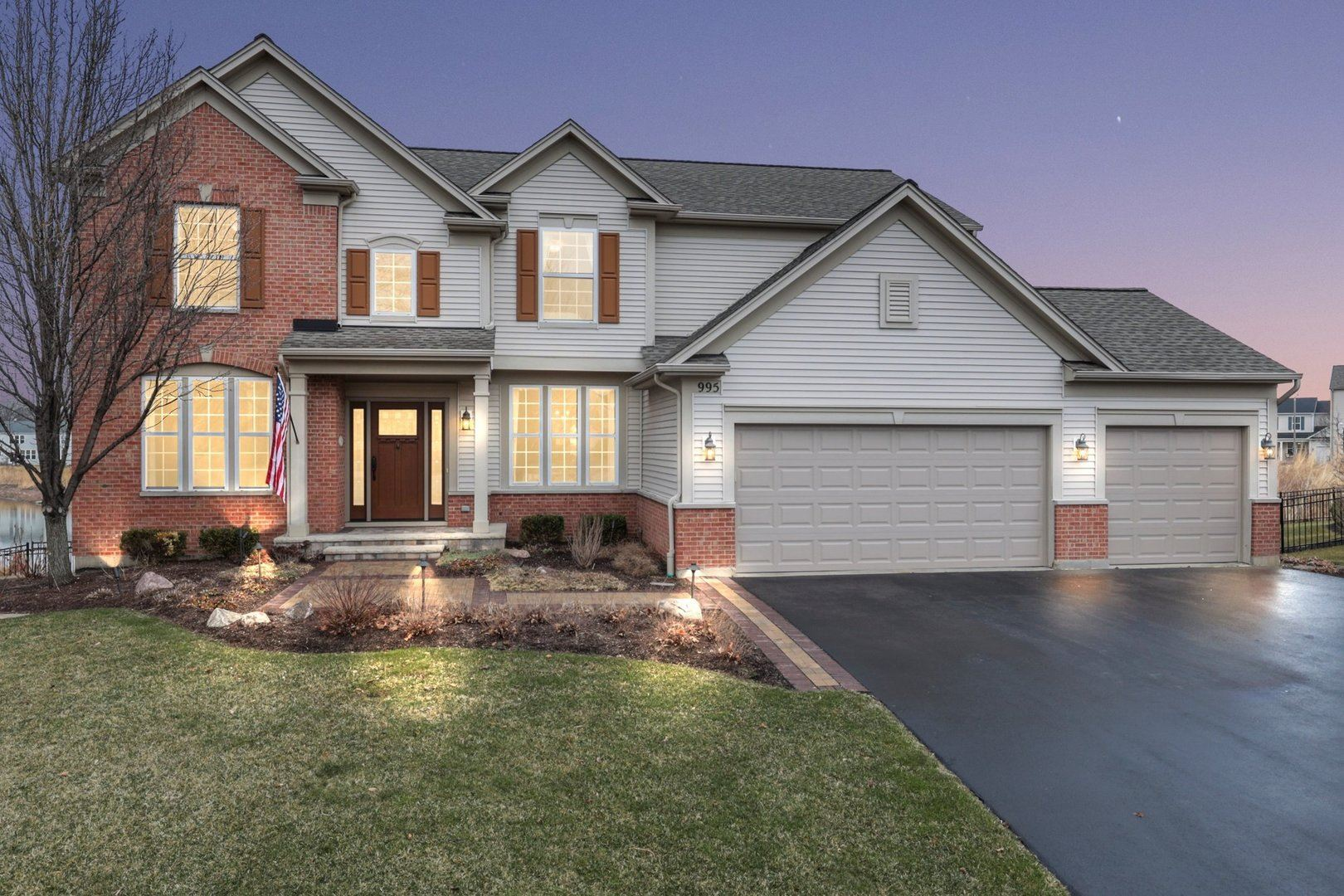 995 Tanager Court, Antioch, IL 60002 - #: 10679152