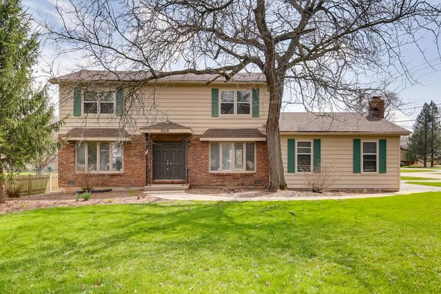 3019 Miller Drive, McHenry, IL 60050 - #: 10688152