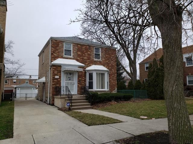 1728 N Rutherford Avenue, Chicago, IL 60707 - #: 10722152