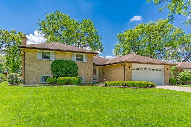 805 E Golfview Drive, Mount Prospect, IL 60056 - #: 10731152