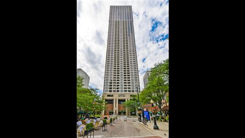Photo of 1030 N State Street #17D, Chicago, IL 60610 (MLS # 10923153)