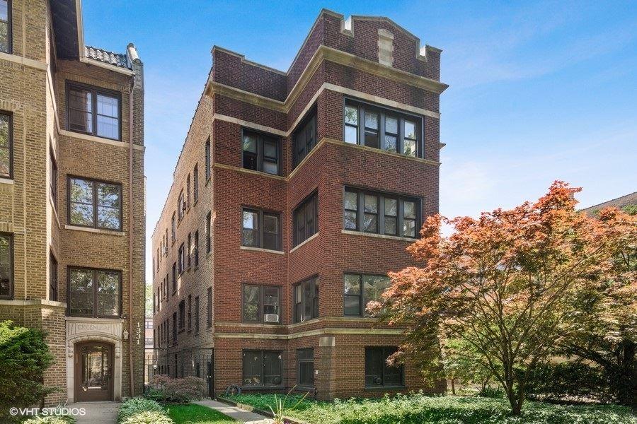 1333 W Greenleaf Avenue, Chicago, IL 60626 - #: 11118153