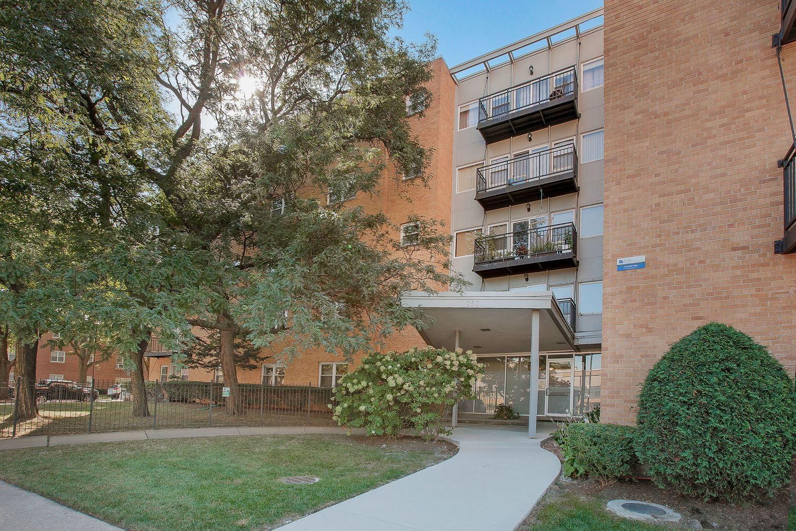 2501 W Bryn Mawr Avenue #205, Chicago, IL 60659 - MLS#: 11227153