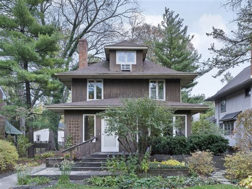Photo of 2715 Woodbine Avenue, Evanston, IL 60201 (MLS # 10924154)