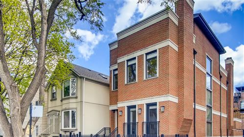 Photo of 2415 N Greenview Avenue, Chicago, IL 60614 (MLS # 11052154)