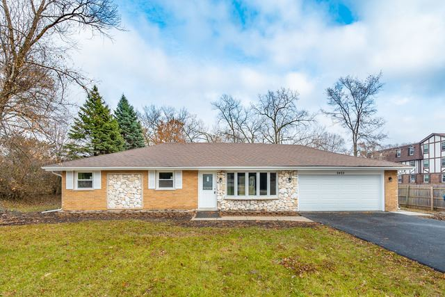 9425 S 86th Court, Hickory Hills, IL 60457 - #: 10579154