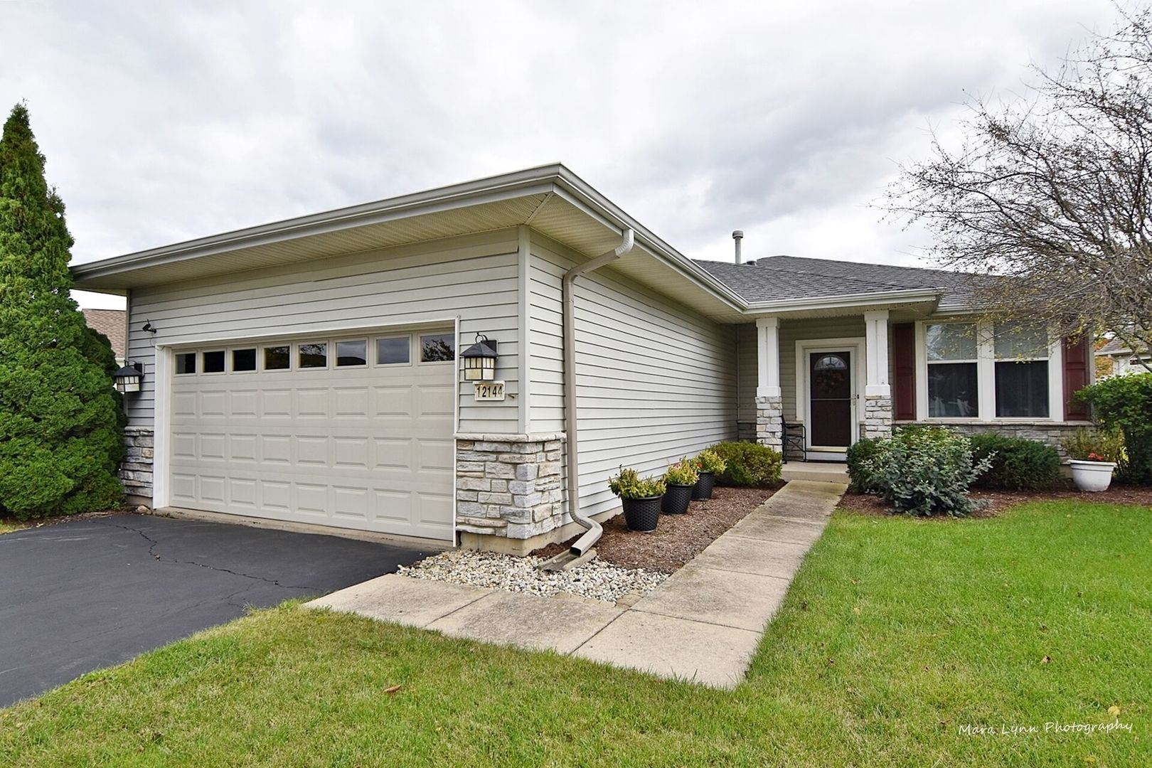 12144 Plum Grove Road, Huntley, IL 60142 - #: 10671154