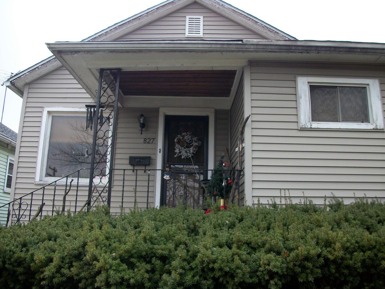 Photo of 827 Summit Street, Joliet, IL 60435 (MLS # 11055154)