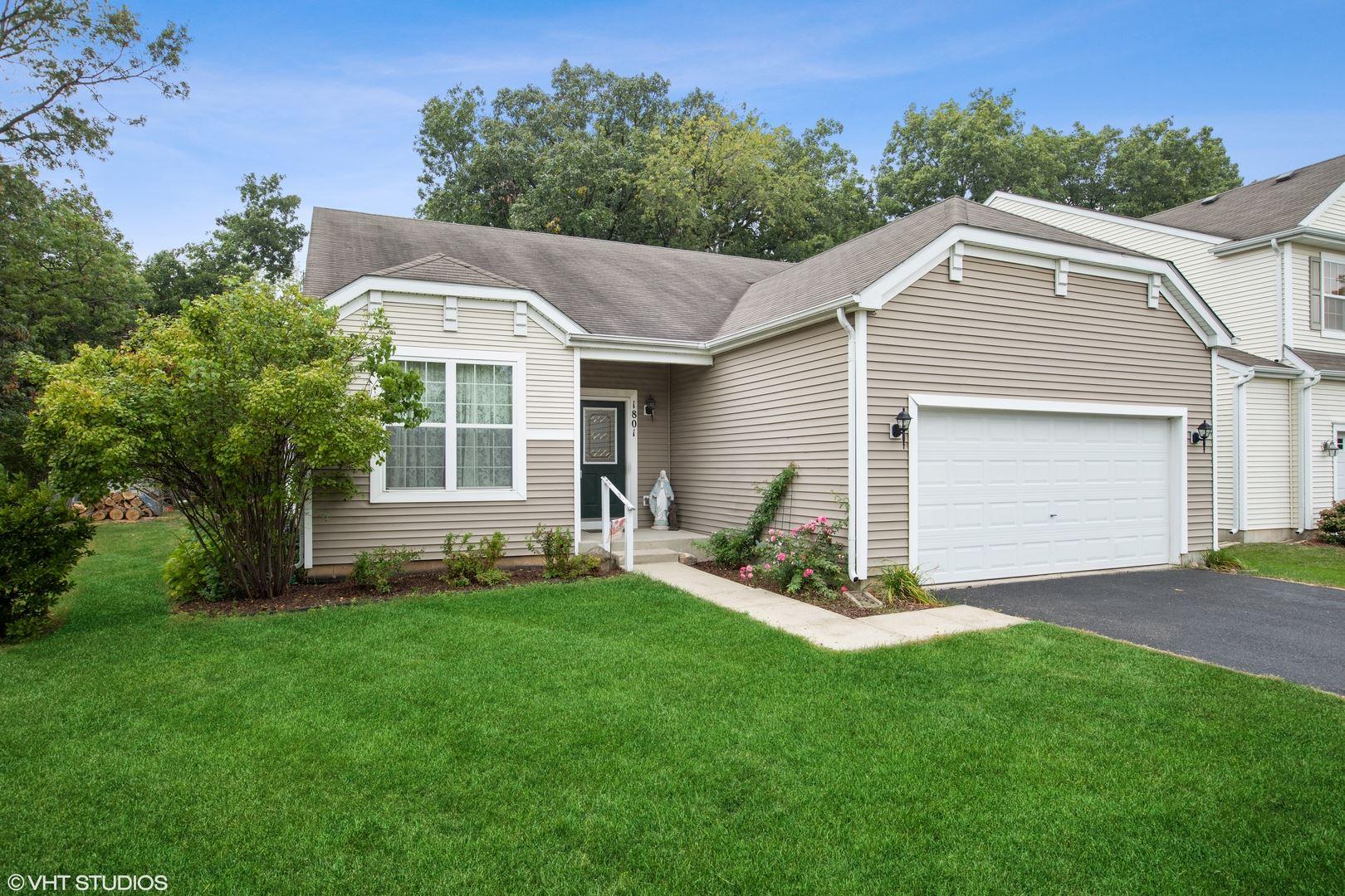 1801 Butterfield Road, Woodstock, IL 60098 - #: 11222154