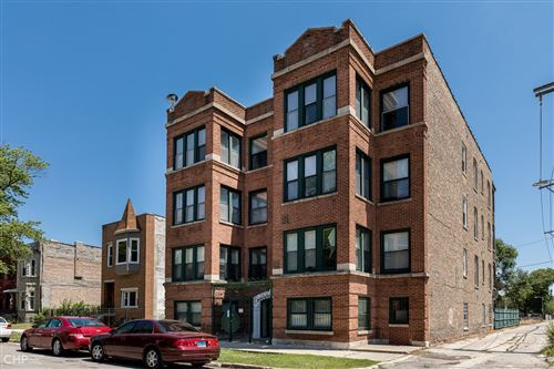 Photo of 4639 S Saint Lawrence Avenue #4, Chicago, IL 60653 (MLS # 10770155)