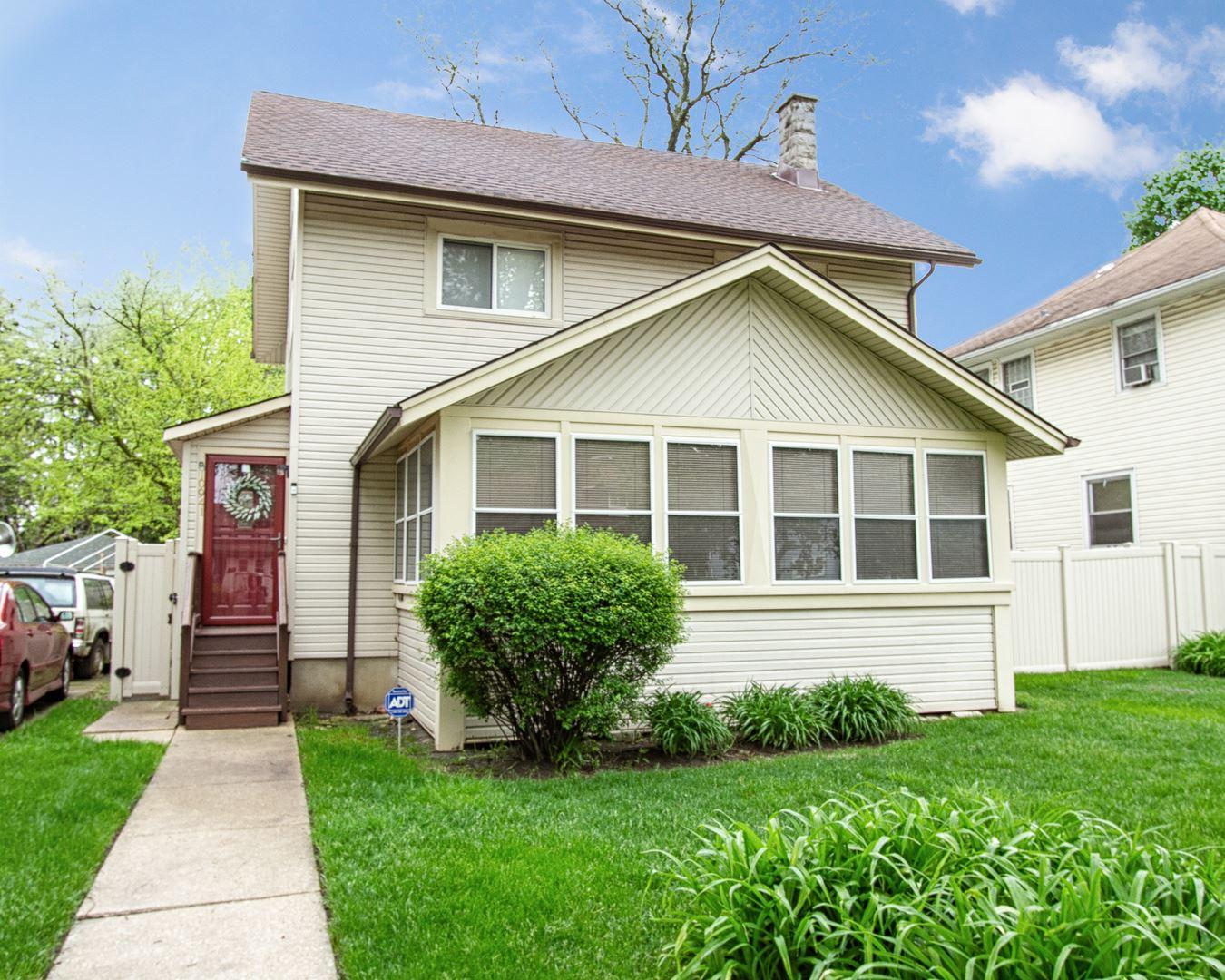 10941 S Hermosa Avenue, Chicago, IL 60643 - #: 10727155