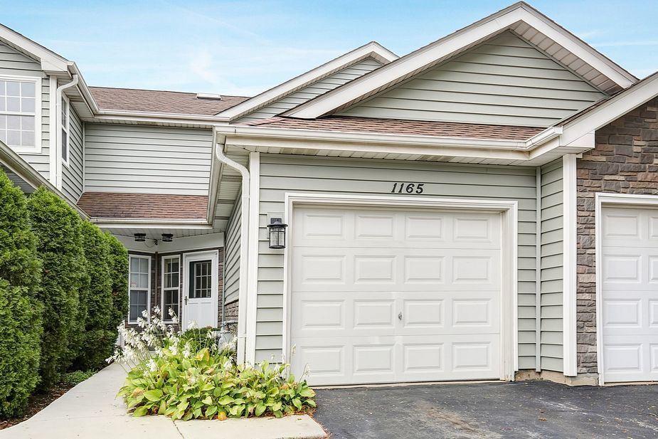1165 Regency Drive, Schaumburg, IL 60193 - #: 10860155
