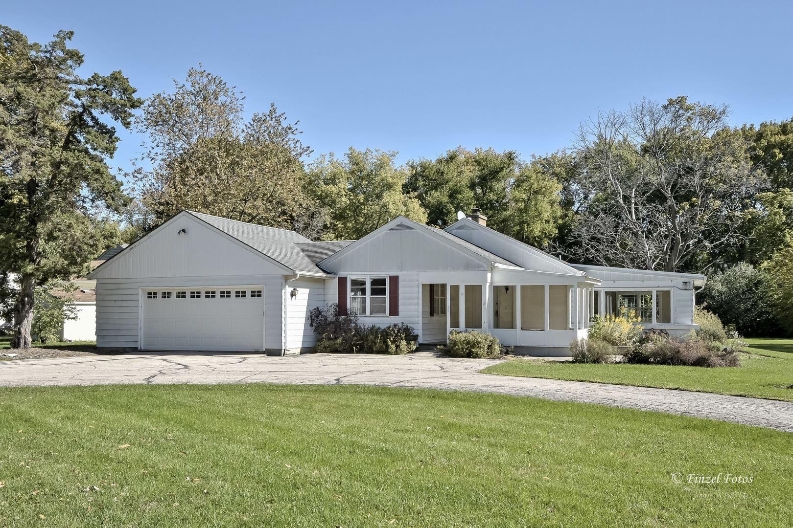 423 Sunset Drive, Lakewood, IL 60014 - #: 10897155