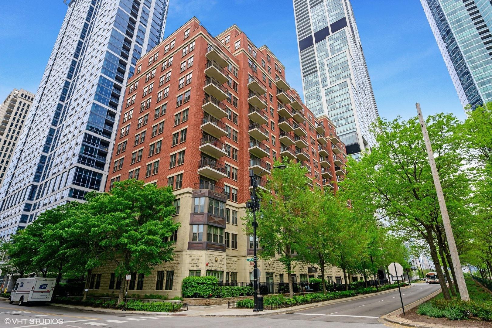 1250 S Indiana Avenue #701, Chicago, IL 60605 - #: 11093155