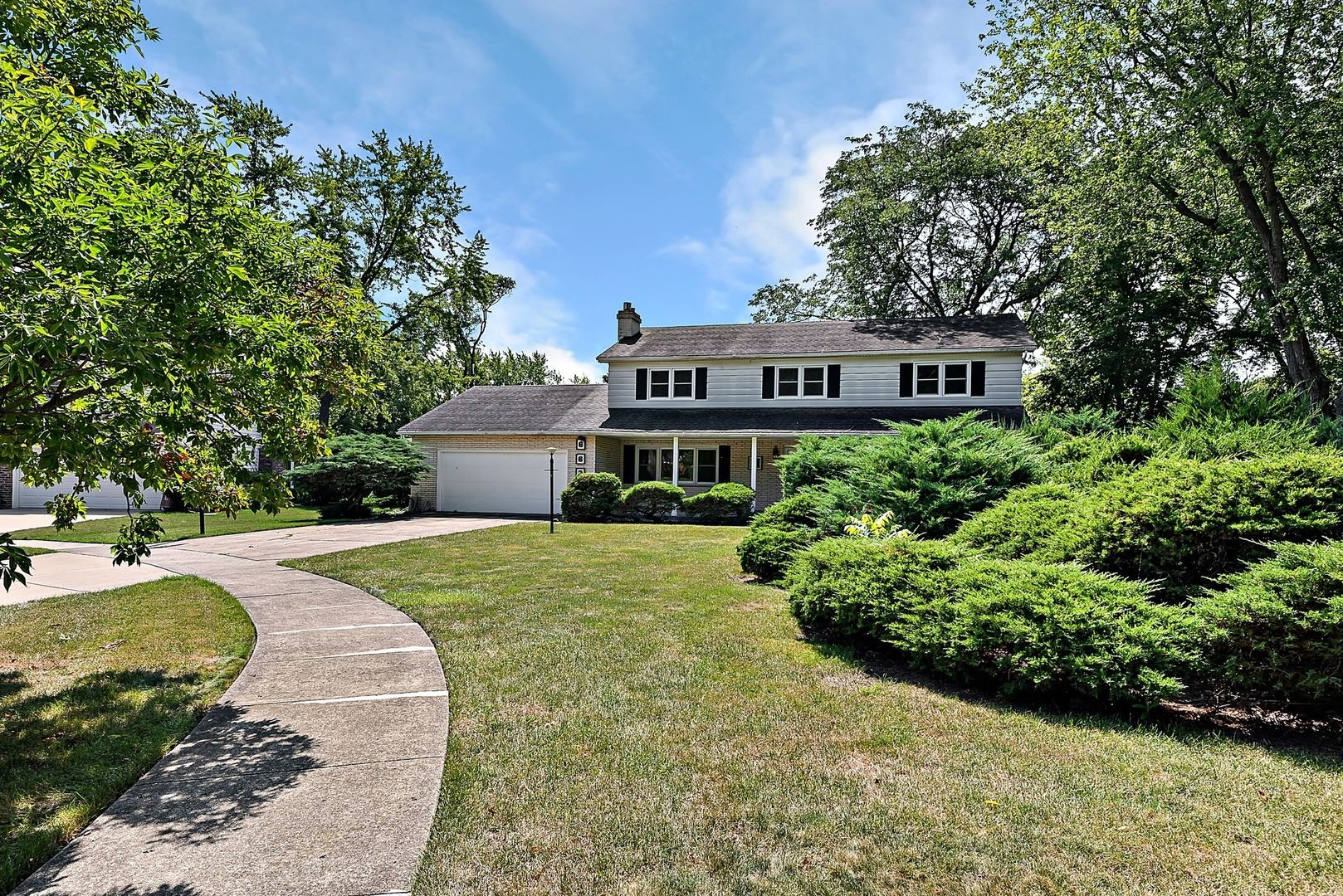 663 62nd Court, Downers Grove, IL 60516 - #: 11167155