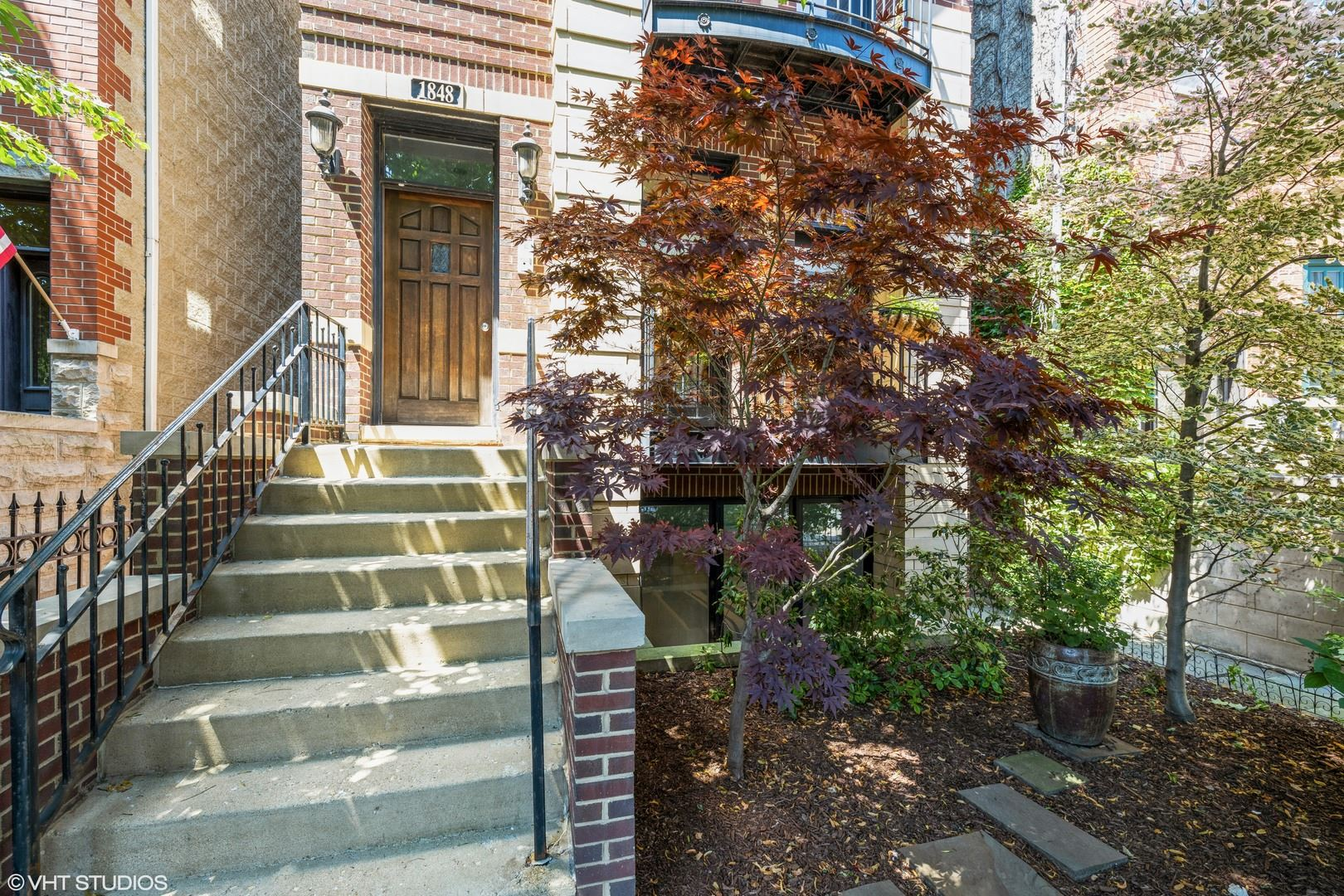1848 N Halsted Street #1, Chicago, IL 60614 - MLS#: 11226155