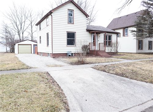 Photo of 121 E James Street, Forrest, IL 61741 (MLS # 10980156)
