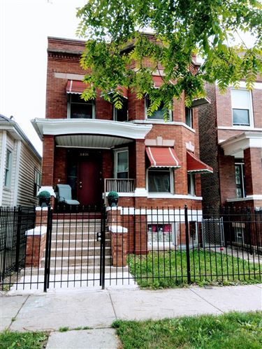 Photo of 6831 S Ada Street, Chicago, IL 60636 (MLS # 11232156)
