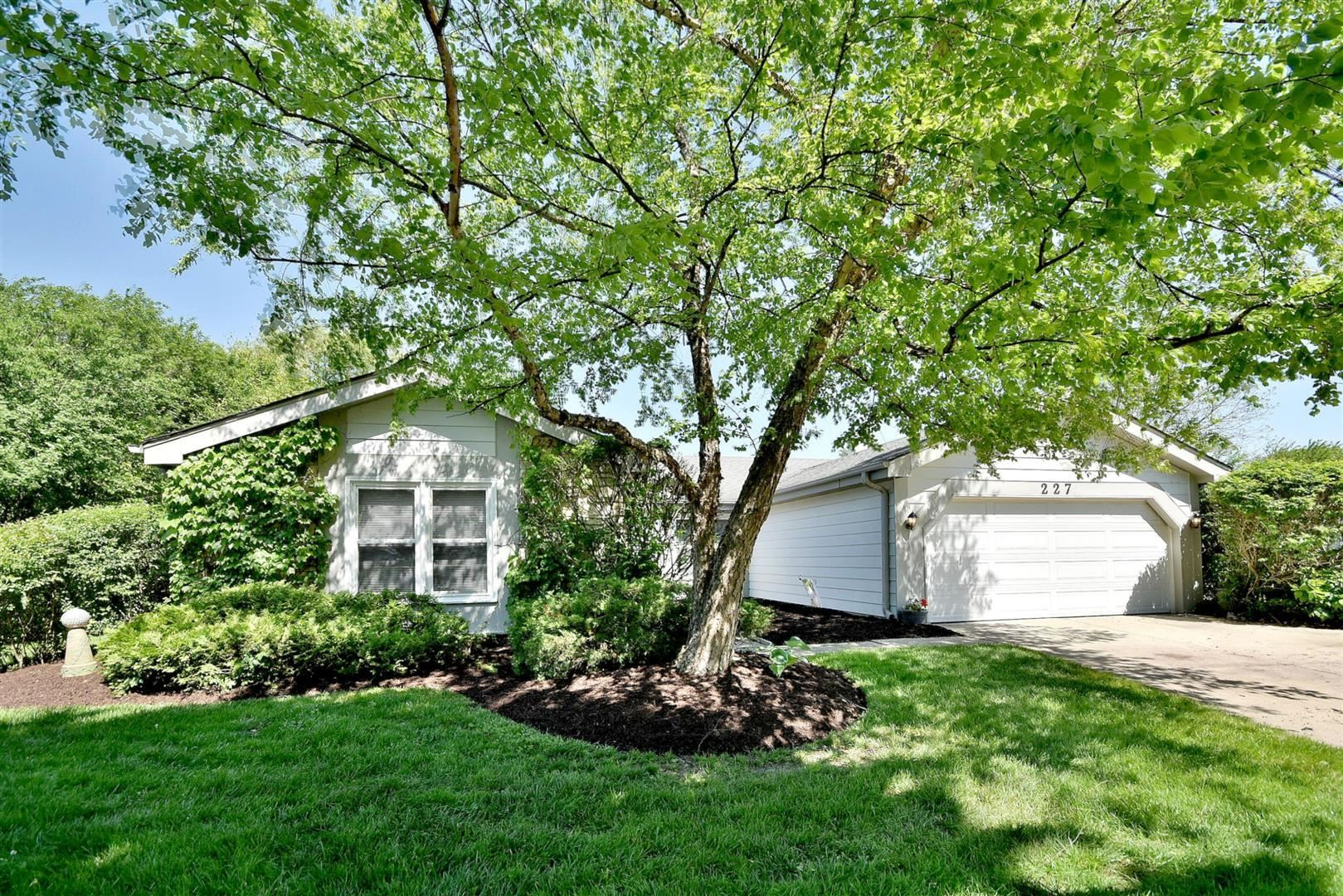 227 DOVER Court, Bloomingdale, IL 60108 - #: 10735156